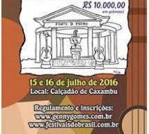 3º Festival de Música do Genny Gomes