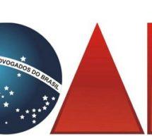 ADVOGADO DE CAXAMBU É MEMBRO JULGADORDO TRIBUNAL DE ÉTICA E DISCIPLINA DA ORDEM DOS ADVOGADOS DO BRASIL