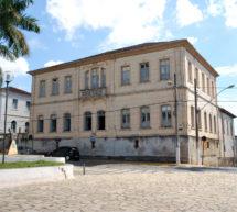 REVITALIZAÇÃO DO PRÉDIO DO MUSEU REGIONAL DO SUL DE MINAS JÁ COMEÇOU