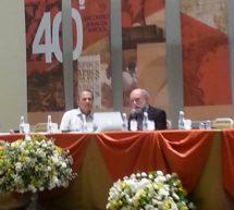 SOCIOLÓGOS DEBATEM POLÍTICA, ECONOMIA E DEMOCRACIA NA ANPOCS