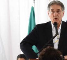 PIMENTEL ATACA REFORMA DA PREVIDÊNCIA DE TEMER: 'A VOZ DE MINAS SE LEVANTA'
