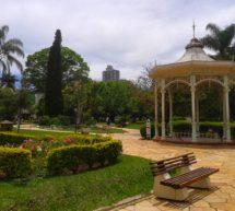 PARQUE DAS ÁGUAS DE CAXAMBU – CODEMIG AFIRMA QUE AINDA NÃO TEM DEFINIÇÃO SOBRE O LOCAL