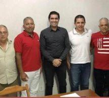 PRESENTE DE FIM DE ANO – VERBA FEDERAL GARANTE REFORMA EM POLIESPORTIVO DE CAXAMBU