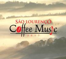 Sul de Minas recebe o primeiro São Lourenço Coffee Music