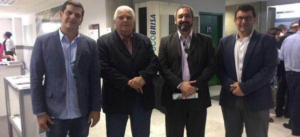 Prefeitura Municipal presente em evento de Tecnologia do Vale Paraíba.
