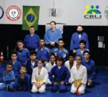 São Lourenço estará representado no Campeonato Nacional de Judô