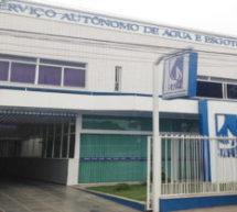 Fraude em licitações no SAAE de São Lourenço leva cinco pessoas preventivamente para prisão