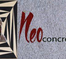 COLUNA – NEO CONCRETA